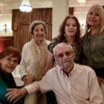 Marta de Paris, Ma Paula Mones Ruiz, Graciela Bucci, Marcos Silber